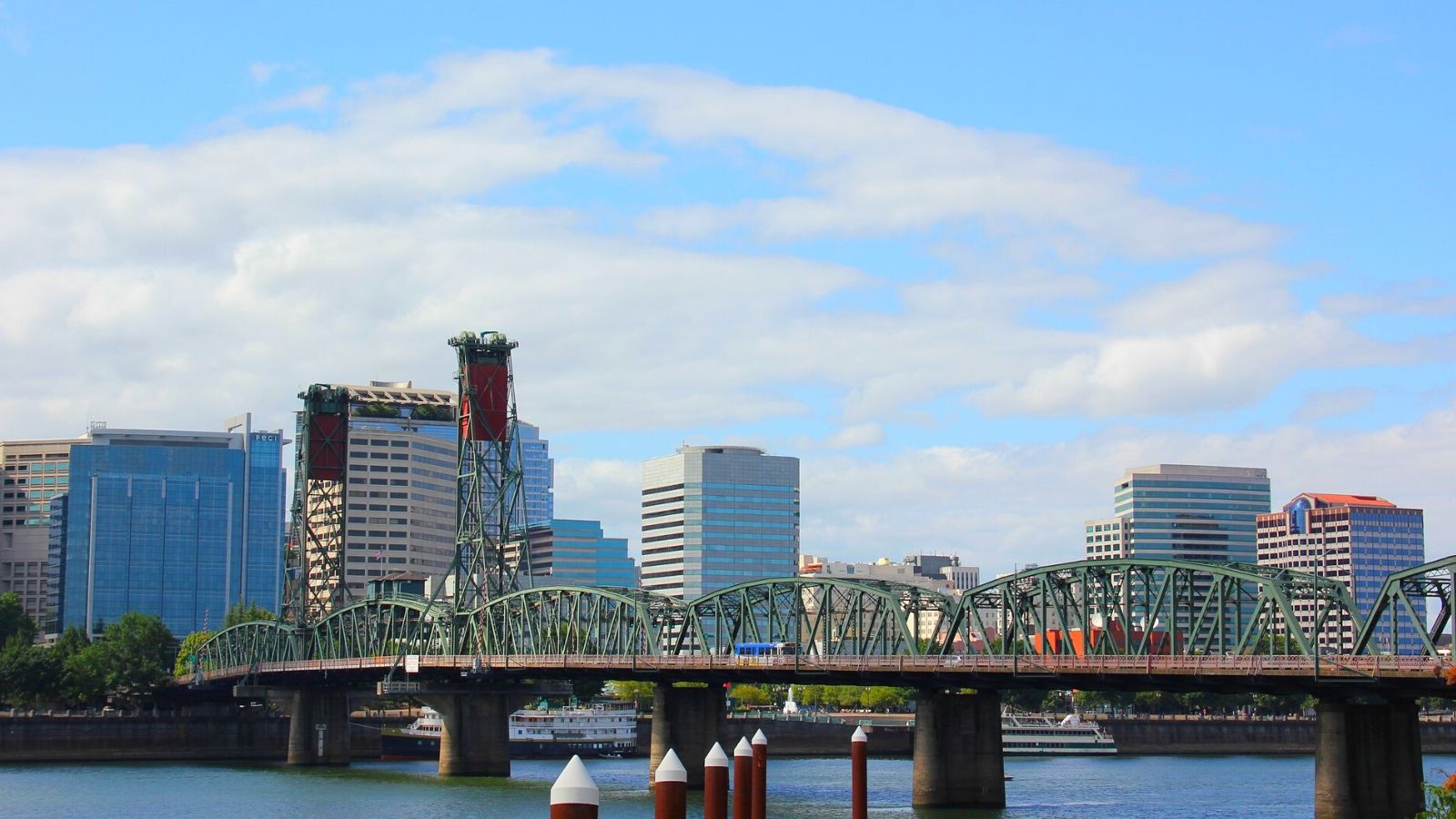 Photo Credit - Braedon on Pixabay - https://pixabay.com/photos/bridge-portland-oregon-1318753/